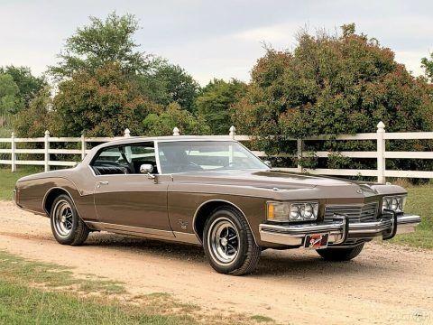 1973 Buick Riviera GS zu verkaufen