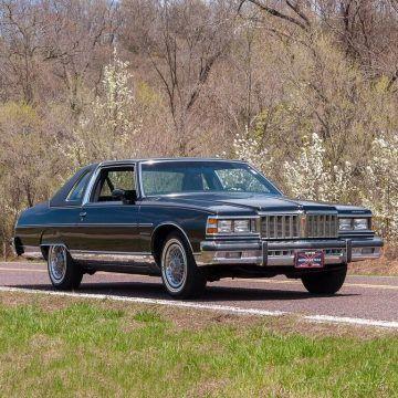 1979 Pontiac Bonneville zu verkaufen