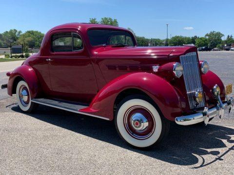 1937 Packard 112 zu verkaufen