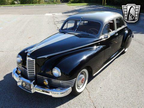 1947 Packard Super Clipper zu verkaufen