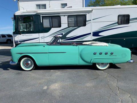 1951 Packard 250 Convertible zu verkaufen
