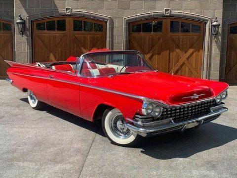 1959 Buick Invicta zu verkaufen