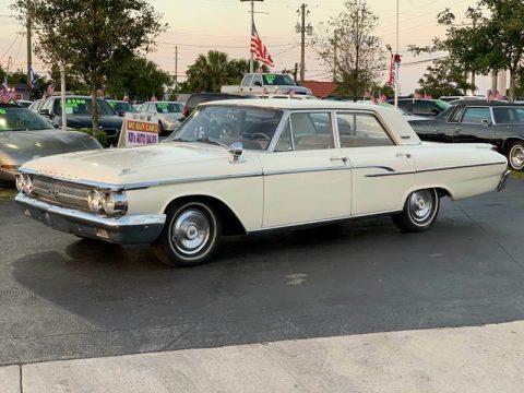 1962 Mercury Monterey zu verkaufen