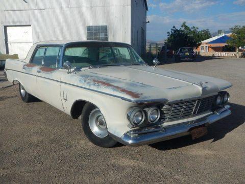1963 Imperial Crown zu verkaufen