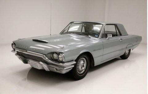 1964 Ford Thunderbird zu verkaufen