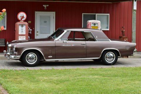1964 Studebaker GT Hawk zu verkaufen