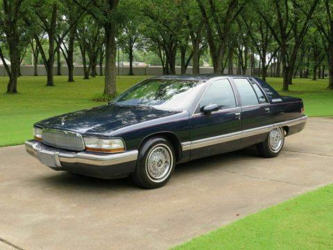 1992 Buick Roadmaster zu verkaufen