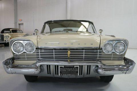 1957 Plymouth Belvedere zu verkaufen